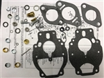 K2127 Zenith 267 carburetor kit