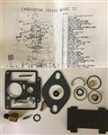 Carburetors & parts