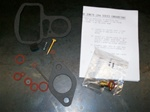 Zenith 124 1/2 carburetor kit