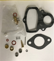 Zenith 51AX9 carburetor kit