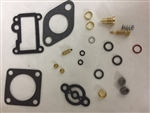 Zenith TU carburetor kit