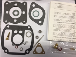 Zenith 68 series carburetor kit replaces k2034 zenith k5 kit replaces k2097 ccuart Image collections
