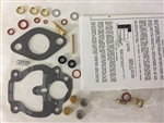Zenith 61 & 161 carburetor kit
