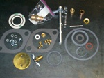 286-877A-CK premium DLTX 71 72 carburetor kit