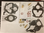 Z615A Zenith carburetor kit fits model 61 161 67 68