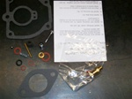 International Farmall carburetor kit