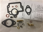 MR0247 IH Farmall H W4 carburetor kit