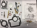 International Farmall H premium carburetor kit