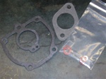 IH Farmall M gasket set