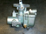 Farmall Cub Carburetor