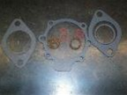 Ensign BJ carburetor gasket set John Deere GP