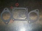 Ensign K square bowl carburetor gasket set