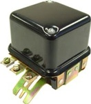 High quality USA made 12 Volt Generator Voltage Regulator