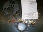 Zenith 69 carburetor kit replaces K2137