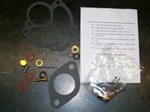 Zenith model 62 carburetor kit size 9 and 10