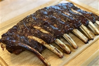 Buffalo Back Ribs