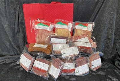 Variety Meat Package Meat Package