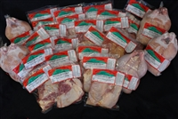 Naturally Raised Large Chicken Package