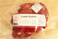 Pasture Raised 1/2 Lamb Bulk Package