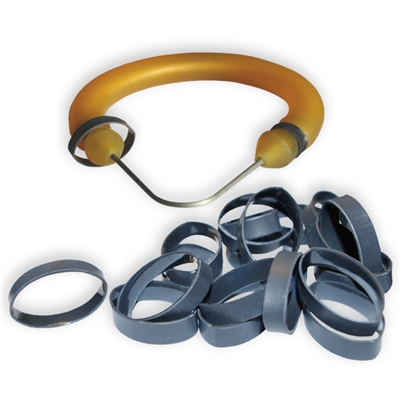 Spearit Shrink Rings