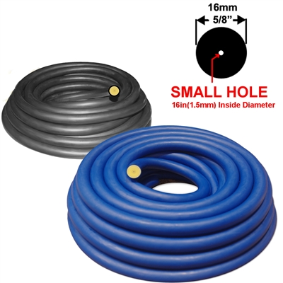 spearitco.com Small ID 5/8 inch 16mm Speargun Rubber