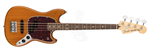 Fender Player Mustang PJ Bass (Aged Natural) - 2020