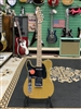Squier Affinity Left-Handed Telecaster Special Electric Guitar - Butterscotch Blonde