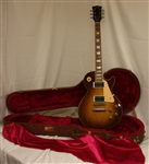 Gibson Les Paul Classic 1960 Re-Issue - Honey Burst (2003)