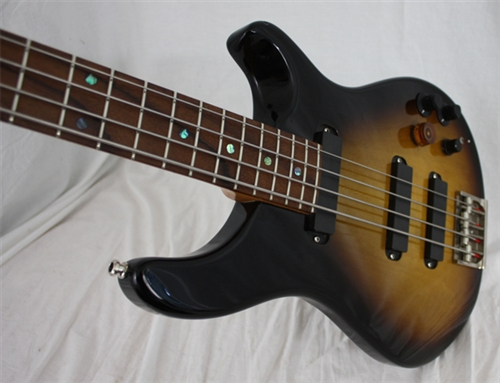 paul reed smith ce bass 4. Black Bedroom Furniture Sets. Home Design Ideas