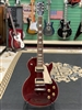 Gibson Les Paul Classic (Wine Red) - 2017