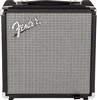 Fender Rumble 15 V3 15W 1x8 Bass Combo Amp - Black