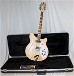 Rickenbacker 360/12 12-String Electric Guitar (MapleGlo)