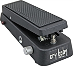 Dunlop Crybaby 535Q Multi-Wah Pedal - Black