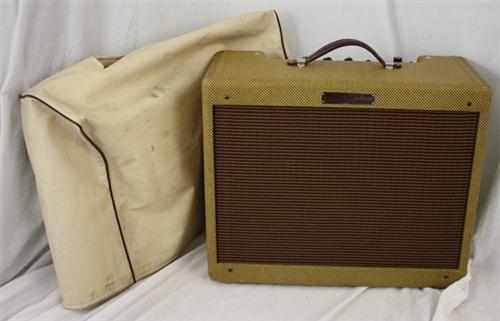 mojotone tweed deluxe style guitar amp kit. Black Bedroom Furniture Sets. Home Design Ideas