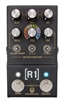 Walrus Audio R1 High-Fidelity Stereo Reverb
