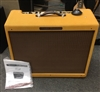 Fender Eric Clapton Twinolux 2x12 Combo Amplifier (2015)