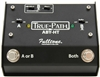 Fulltone True-Path Hard Touch ABY Switching Box  - Black