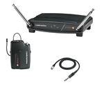 Audio-Technica ATW-801/G System 8 VHF Guitar Wireless System