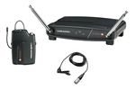 Audio-Technica ATW-801/L VHF Wireless Bodypack System with Omnidirectional Lavalier Microphone