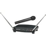 Audio-Technica ATW-802 System 8 Wireless Handheld Microphone System