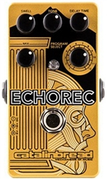 Catanbread Echorec Multi-Tap Echo Delay Guitar Effects Pedal