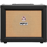 Orange Amplifiers Crush Pro CR60C 60W Guitar Combo Amp - Black