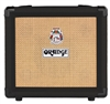 Orange Amplifiers Crush12 12W 1x6 Guitar Combo Amp - Black