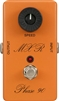 MXR CSP-101SL Custom Shop Script Phase 90 with LED Phaser Pedal