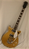 Gretsch G5448T Electromatic Double Jet with Bigsby - Gold (2012)