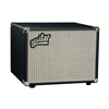 "Aguilar DB 112 - 1x12"" 300W Bass Cab, Classic Black with Tweeter, 8-Ohm"