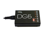 Cioks DC5 Link 5-Outlet Effect Pedal Power Supply