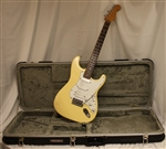 Fender Jeff Beck Stratocaster w/ Fat Strat American Deluxe neck