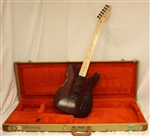 Fender James Burton Telecaster - Gold Paisley (1989)