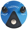 Dunlop Manufacturing FFM1 Fuzz Face Mini Silicon